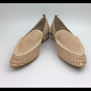 Jeffrey Campbell Barnett Loafer sz 9